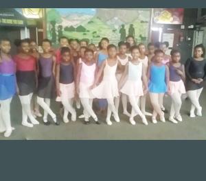Amoyo kids