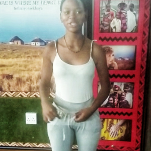 Thembeka