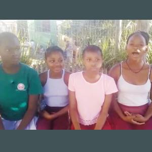 Ntomboxolo, Alive, Palisa, Sisipho & Thembeka