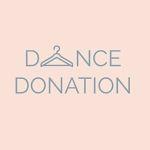 Dance Donation